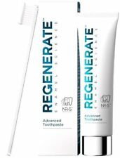 Regenerate Enamel Science Advanced Toothpaste 75ml (PACK OF TWO)