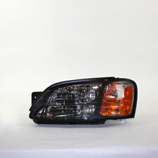 Headlight-Assembly Left TYC 20-6956-00