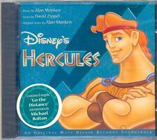 Disney's HERCULES - Colonna Sonora - CD - MUS