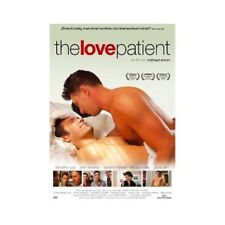MICHAEL SIMON/B.LUTZ/J.WERSKEY/J.PALMER/+- THE LOVE PATIENT  DVD SPIELFILM NEU