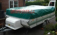 CONWAY CRUISER 1990-1996 HEAVY DUTY PVC TRANSIT COVER. HAND MADE