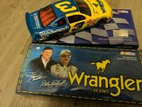 Dale Earnhardt Sr. #3 1999 Wrangler Jeans Action Racing NASCAR 1/24 Diecast RARE