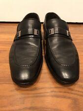 Ferragamo Shoes Black Sz 8EE BLACK FRIDAY SALE!!!