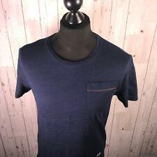 G-Star Raw Blue T-Shirt - Medium - Brand New With Tags