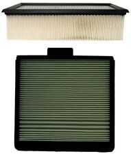 Air Paper Cabin Filter Kit ACDelco for Ford F-250 Super Duty 7.3 V8 Turbo DIESEL