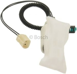 Bosch Fuel Pump 69652 For Mazda Chrysler Honda Acura Hyundai Dodge Vehicles