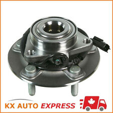 Front Wheel Bearing & Hub Assembly for RAM 1500 2012 2013 2014 2015 2016 2017