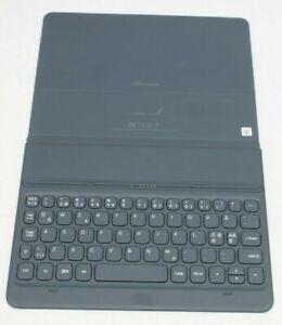 Samsung EJ-FT820 Galaxy Tab S3 Folio Keyboard Case
