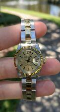 Tudor Watch Women 92413N