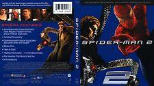 Spider-Man 2  [Blu-ray] - Expired Digital