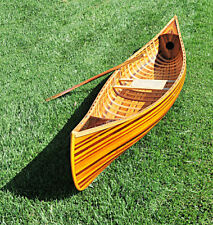 Wood Canoes for sale | eBay