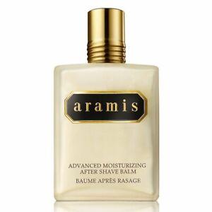 ARAMIS By ARAMIS Advanced Moisturizing After Shve Balm 4.1oz / 120ml NEW