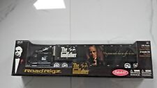 JADA ROAD RIGZ 1/64 ROAD RIGZ THE GODFATHER PETERBILT TRUCK & TRAILER  91774 F/S