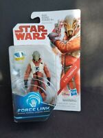 Disney Star Wars: C'ai Threnalli 3 3/4-Inch Action Figure Force Link Activated
