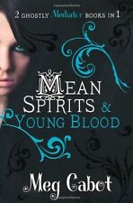 The Mediator: Mean Spirits and Young Blood (Mediator Bind Up),Meg Cabot