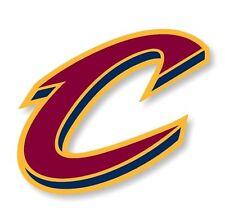 Cleveland Cavaliers Calcomanía/Pegatina Die Cut