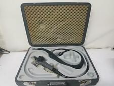 Olympus OSF-2 Fiber Sigmoidoscope Endoscopy Endoscope