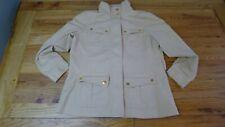 Ralph Lauren women's nude blazer/jacket size L