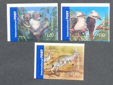 Australia-Bush Wildlife self-adhesive fine used cto(2005) 2527-9