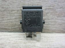 Mini Relé Cerrador Negro Relé 61.36-1393412 BMW K1200RS K1200 RS