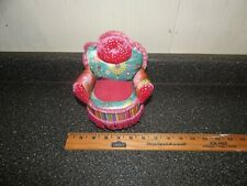 Groovy Girls Doll Plush Chair - Used