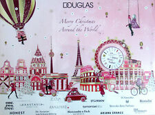 DOUGLAS ADVENTSKALENDER 2020 DAMEN Merry Christmas Around the World