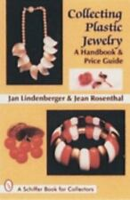 Collecting Plastic Jewelry : A Handbook and Price Guide