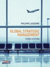 Global Strategic Management von Philippe Lasserre (2012)