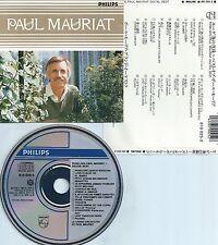 PAUL MAURIAT-DIGITAL BEST-1983-W.GERMANY BY POLYGRAM RECORDS 810 025-2 01-CD-M-