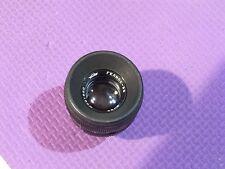 KMZ Helios-33 f2.0/35mm Lens for Cine Camera       6436