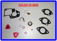 Solex Vergaser Rep.Satz 35 SEIA, Renault Trafic-Master AMC; Jeep 1995