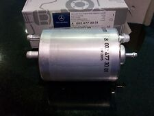 OEM GENUINE MERCEDES BENZ FUEL FILTER W170 W209 W210 W215 W220 W230