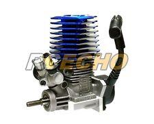 SH ENGINES Model Blue 18 Nitro Engine 2.74cc RC Car Buggy Truck Truggy EG630