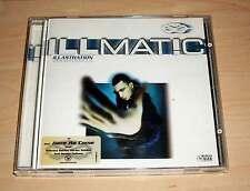 Illmatic - Illastration - CD Album CDs - Can I Get Down - The MC - The Rain ....