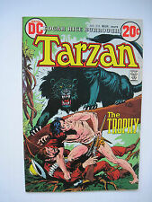 Tarzan  #218 (DC, 3/73) FN+ 'The Trophy'/Joe Kubert-a. Nice!!