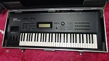USED  YAMAHA SY77   Music Synthesizer Keyboard  Wolrdwide shipment