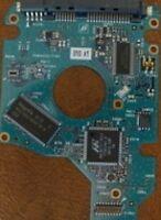 "Toshiba MK1246GSX (HDD2D91 E UK01 T)  120gb 2.5"" Sata PCB"