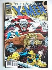 UNCANNY X-MEN ANNUAL # 18 (1994), NM