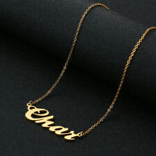 Personalized Name Necklace,Custom Name Necklace,HAND MADE, Custom Necklace