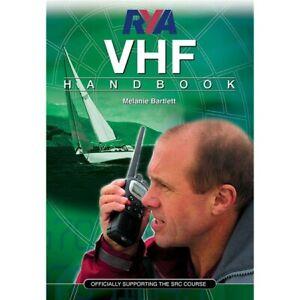 VHF Marine Radio SRC Course; Get your VHF License online