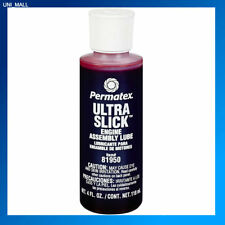 Permatex New 81950 Ultra Slick Engine Assembly Lube 4oz.