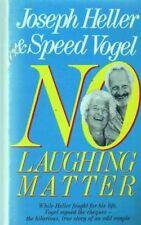No Laughing Matter (Corgi books)-Joseph Heller, Speed Vogel