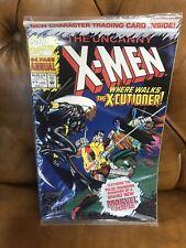 Marvel The Uncanny X-Men Annual #17 1993