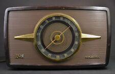 Vintage RCA Victor Model 3-RF-91 Tube Radio
