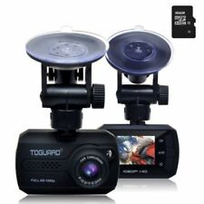 TOGUARD Car Dash Cams, Alarms & Security Devices
