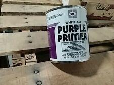 New listing Whitlam Purple Primer 1Qt