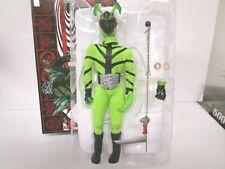 """Medicom SHOCKER DARK Monster 9"""" Figure RAH MIB Unused Kamen Rider (Mego)"""