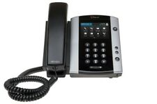 GENUINE ORIGINAL POLYCOM IP VVX500 VVX 500 Desktop Business Phone