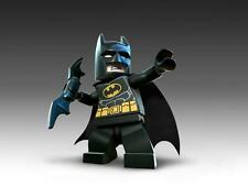 LEGO BATMAN  VINYL WALL STICKER WALL DECALS