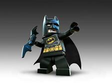 LEGO Batman Vinile Muro Adesivo Decalcomanie Parete